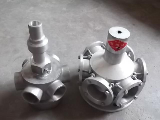 北京冷点冷却塔布水器转头北京菱电布水器