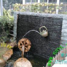 供应个性造型水幕墙施工/设计多造型流水墙/水壶流水/动物造型水景