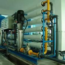 电厂用水设备食品厂用水净化设备饮料厂超纯水设备