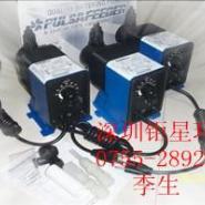 帕斯菲达定量泵LB64SB-PT图片