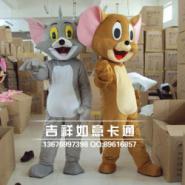 郑州卡通服装行走卡通人偶服装图片