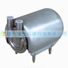 供应强忠牌CIP回程泵、不锈钢卫生级回程泵、CIP循环泵强忠机械批发