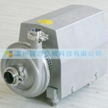 热销阿法拉伐型离心泵、卫生级离心泵、耐腐蚀离心泵、不锈钢叶轮泵强图片