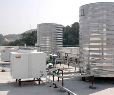 空气能热水器图片/空气能热水器样板图 (1)