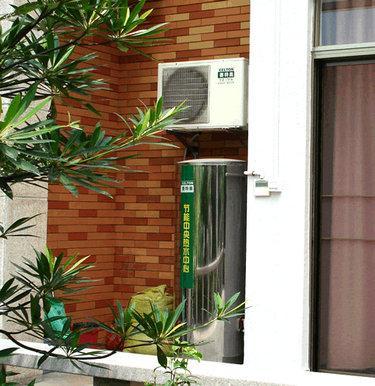 别墅空气能热水器图片/别墅空气能热水器样板图 (4)