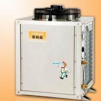 供应杭州美容院空气能热水工程