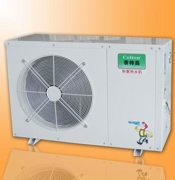 别墅空气能热水器图片/别墅空气能热水器样板图 (2)