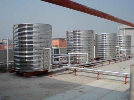 供应桐乡空气能热水器