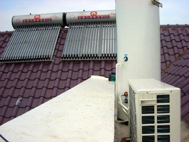 杭州太阳能图片/杭州太阳能样板图 (3)