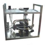 HASKEL气动试压泵,气动试压泵,手动式试压泵