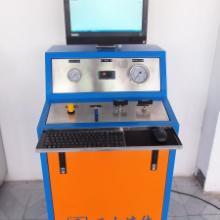 CNG气密封试验台,CNG气密封试验系统图片