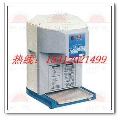 供应便宜的刨冰机小型刨冰机
