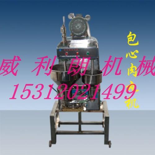 供应自动鱼丸机,包心肉丸机价格,做肉丸机器价格