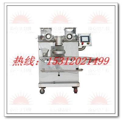 供应月饼生产线机器
