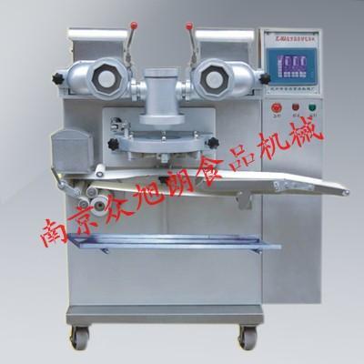供应南京月饼机生产线 南京包馅机 南京月饼机 南京摆盘机