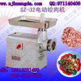 供应南京台式电动绞肉机,绞肉机价格,绞肉机厂家