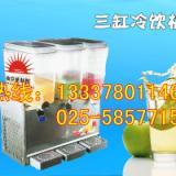 供应冷饮机批发   制冷制热双用冷饮机   冷饮机价格