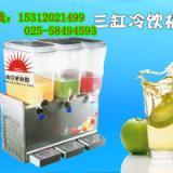 供应最便宜的三缸冷饮机