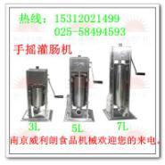南京小型灌肠机图片