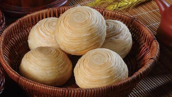 潮式月饼代加工香港老字号月饼厂供应