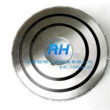 供应电动三轮车齿轮52牙专用径向剃齿