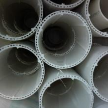 供应PVC-U聚氯乙烯给水管材管件厂家批发价直销图片
