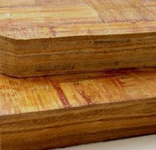 供应安哥拉制砖用竹托板批发