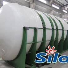 供应立式储酸罐卧式塑料储罐化工容器图片
