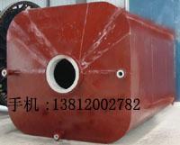 供應非標防腐容器鋼塑復合材質滾塑一次成型圖片