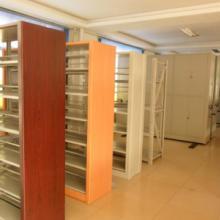 供应包头图书货架厂