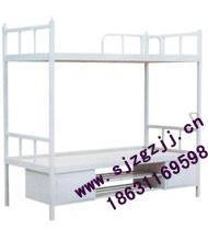 河北石家庄学生上下床宿舍公寓床双层高低床专卖批发