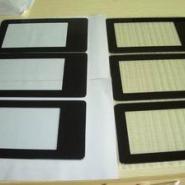 供应非导电触膜玻璃屏
