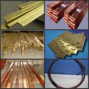 磷铜排铍铜排铜条铝青铜排图片