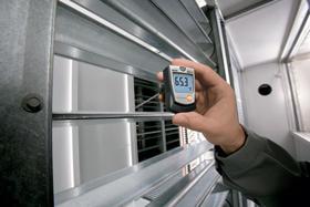 TY-106插入式温度计图片