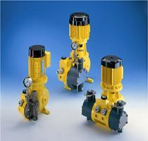 美国米顿罗LMI系列电磁隔膜计量泵米顿罗计量泵