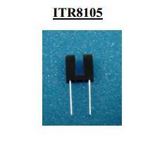 专业供应光电器件ITR8105光电开关