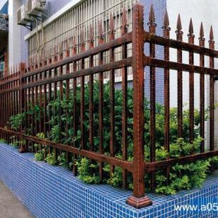 龙游铁艺栅栏/龙游铁艺护栏图片