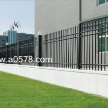 供应丽水铝合金栅栏/铝合金栏杆