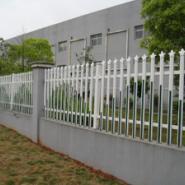 兰溪PVC护栏图片