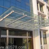 供应玻璃雨棚
