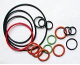 供应橡胶密封制品环保O型圈