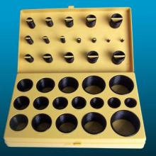 供應橡膠密封制品硅膠修理盒圖片