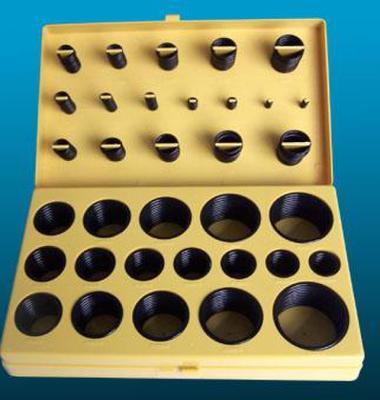 橡胶密封制品硅胶修理盒图片/橡胶密封制品硅胶修理盒样板图 (1)