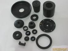 供应工业用橡胶制品橡胶配件图片