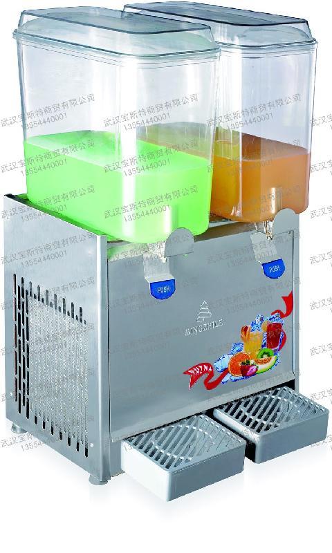 果汁机图片 果汁机样板图 冰之乐冷饮机果汁机冷热双制系...