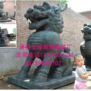 铸铜麒麟厂8图片