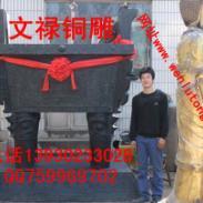 工艺青铜鼎厂家图片