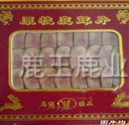 梅花鹿鹿茸礼盒图片