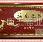 北京鹿王鹿业陕西梅花鹿鹿茸图片