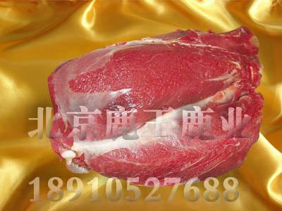 供应陕西鹿肉,陕西鹿肉的做法,陕西鹿肉吃法,陕西鹿肉保存方法